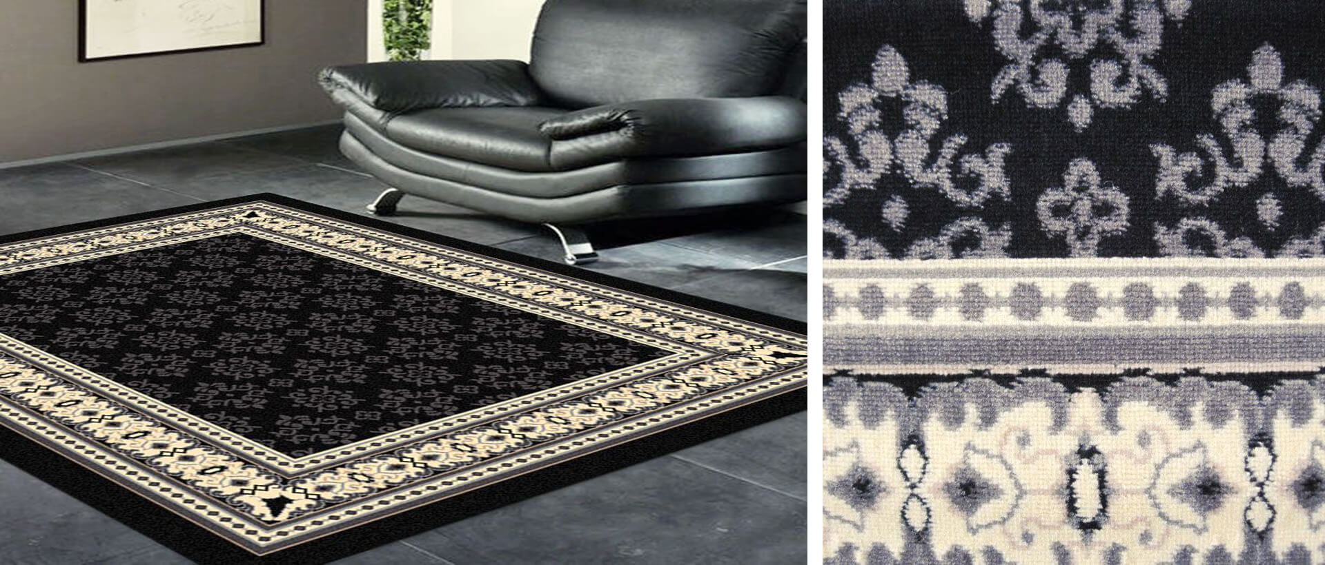 Buy traditional rugs online